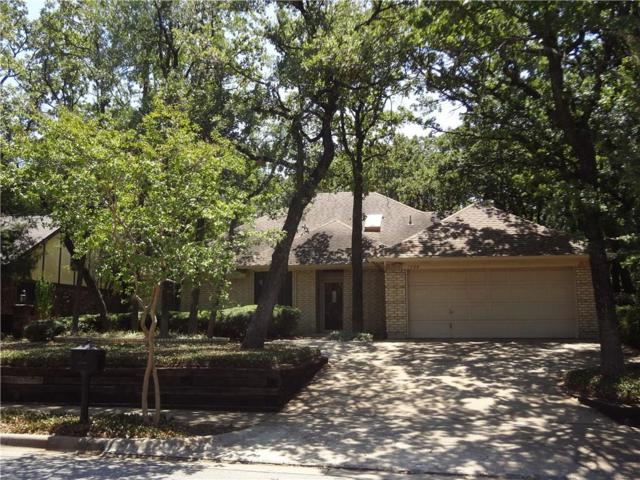 1308 Donna Lane, Bedford, TX 76022 (MLS #13906659) :: RE/MAX Landmark