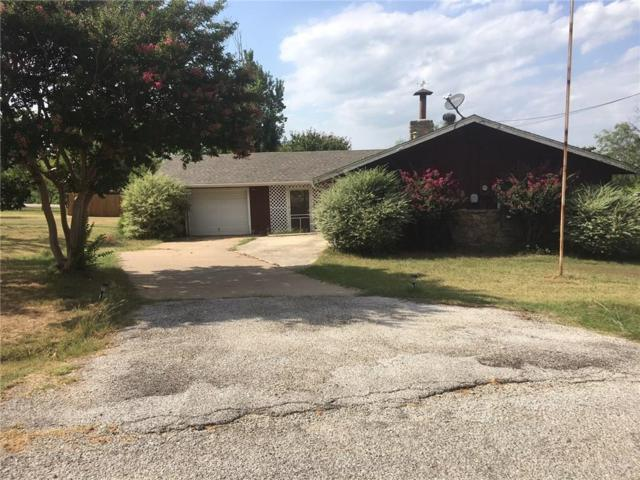 246 Driftwood Court, Runaway Bay, TX 76426 (MLS #13906677) :: Team Hodnett
