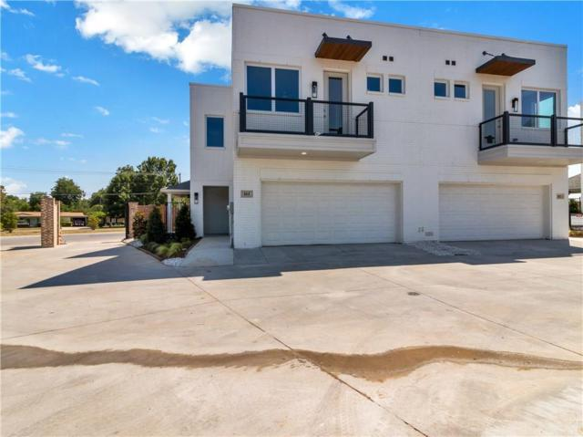 105 Crossroad Circle, Westworth Village, TX 76114 (MLS #13906700) :: Team Hodnett