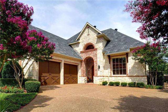 1410 Kensington Court, Southlake, TX 76092 (MLS #13906706) :: Team Hodnett
