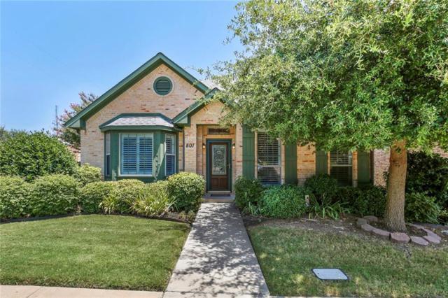 801 S Alamo Road, Rockwall, TX 75087 (MLS #13906749) :: Team Hodnett