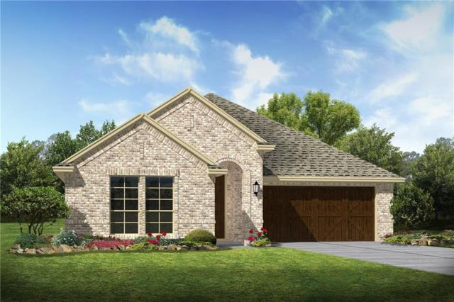518 Overton Avenue, Celina, TX 75009 (MLS #13906751) :: RE/MAX Landmark