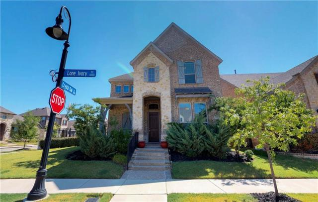 1001 Lone Ivory Trail, Arlington, TX 76005 (MLS #13906754) :: The Real Estate Station