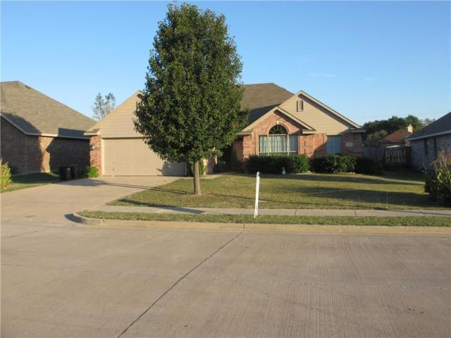 142 Birdsong Lane, Terrell, TX 75160 (MLS #13906786) :: RE/MAX Landmark