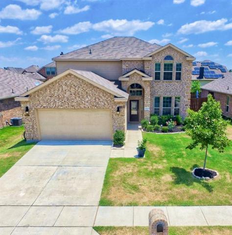 1413 Cheyenne Drive, Aubrey, TX 76227 (MLS #13906793) :: The Real Estate Station
