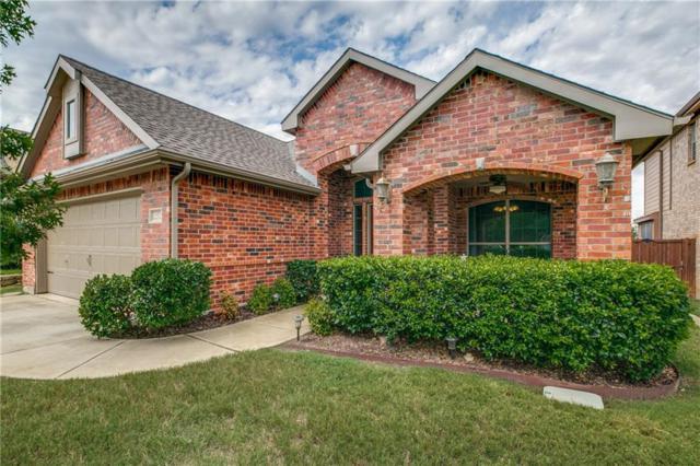 12529 Morab Street, Fort Worth, TX 76244 (MLS #13906799) :: Team Hodnett