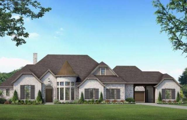 1308 Somerset Lane, McLendon Chisholm, TX 75032 (MLS #13906826) :: The Heyl Group at Keller Williams