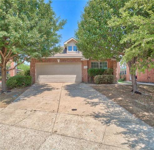 11549 Petunia Drive, Fort Worth, TX 76244 (MLS #13906851) :: Team Hodnett