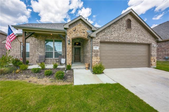 232 Eagle Ridge, Forney, TX 75126 (MLS #13906852) :: RE/MAX Landmark