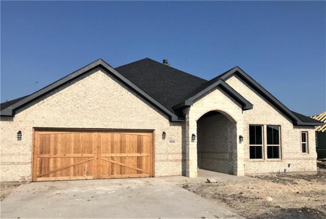 5636 Foster Court, Fort Worth, TX 76126 (MLS #13906876) :: Team Hodnett