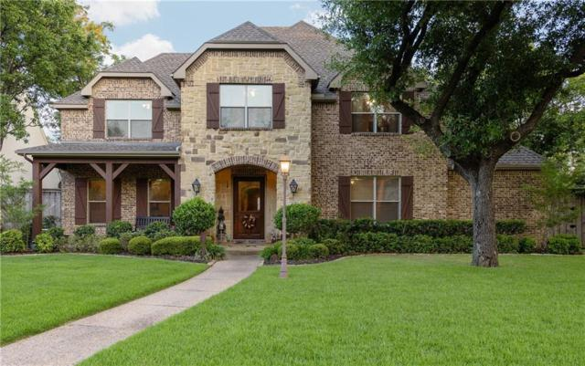 4048 Dunhaven Road, Dallas, TX 75220 (MLS #13906903) :: Team Hodnett