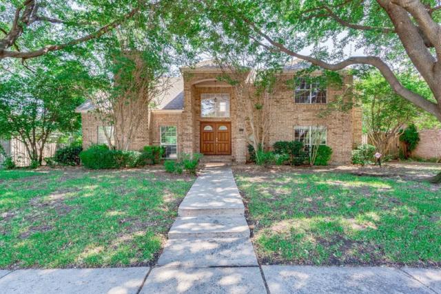 811 Ridgemont Drive, Allen, TX 75002 (MLS #13906909) :: RE/MAX Town & Country