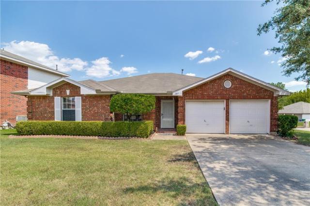 1017 Windymeadow Lane, Mckinney, TX 75069 (MLS #13906926) :: Robbins Real Estate Group