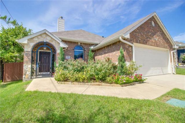 13558 Shortleaf Drive, Dallas, TX 75253 (MLS #13906928) :: The Chad Smith Team