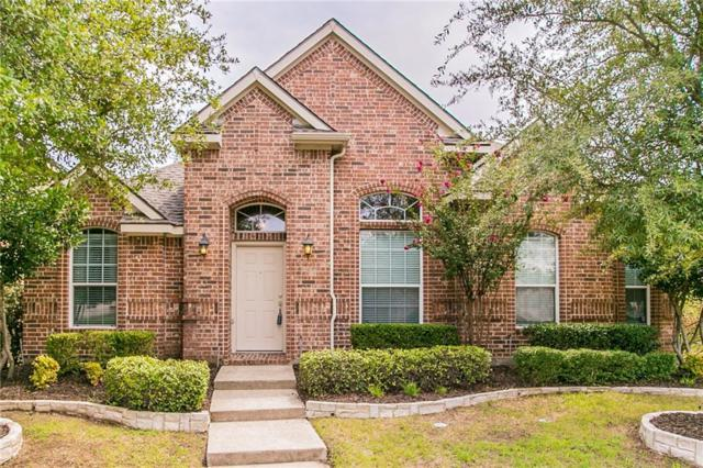 5401 Hampshire Drive, Mckinney, TX 75070 (MLS #13906929) :: The Real Estate Station