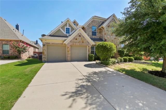 9591 Lance Drive, Frisco, TX 75035 (MLS #13906930) :: North Texas Team | RE/MAX Advantage