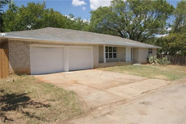 108 E 3rd Street, Keene, TX 76059 (MLS #13906947) :: RE/MAX Landmark