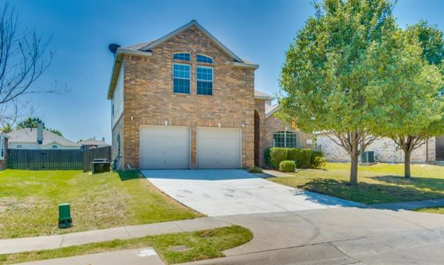 1502 Fairfield Drive, Forney, TX 75126 (MLS #13906954) :: Team Hodnett