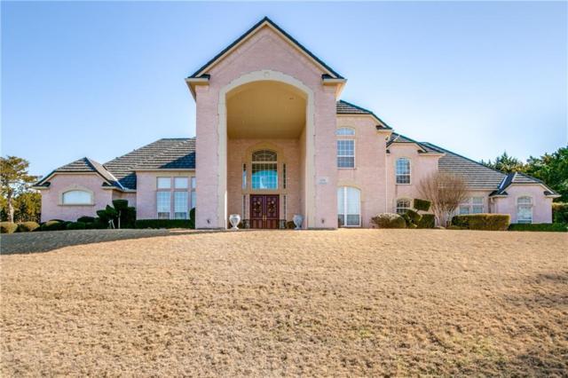 1204 Regents Park Court, Desoto, TX 75115 (MLS #13906971) :: RE/MAX Landmark