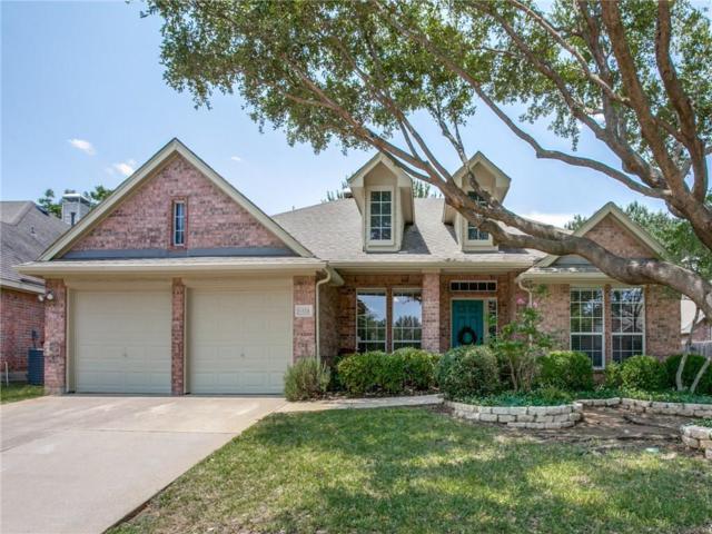 6324 Branch Hollow Lane, Arlington, TX 76001 (MLS #13906974) :: Team Hodnett