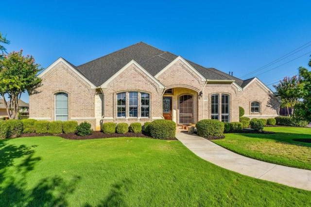 1100 Columbia Drive, Mansfield, TX 76063 (MLS #13907039) :: The Chad Smith Team