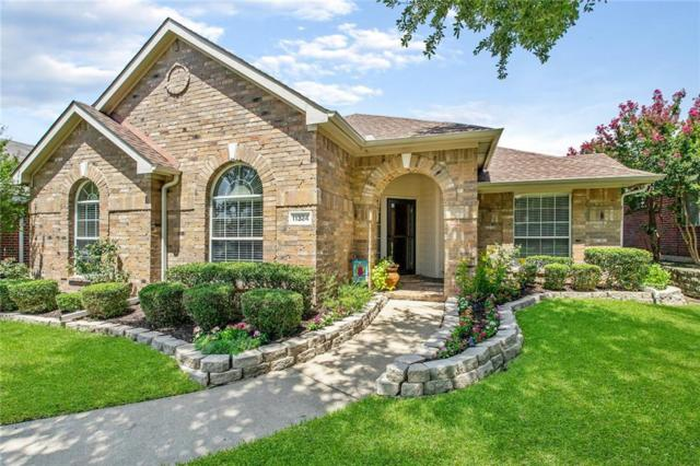 11324 Blanchard Drive, Frisco, TX 75035 (MLS #13907043) :: RE/MAX Performance Group
