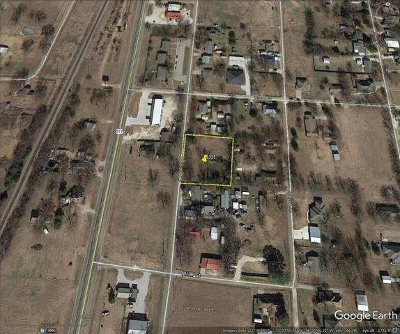 TBD S Donation Street, Tioga, TX 76271 (MLS #13907059) :: Team Hodnett