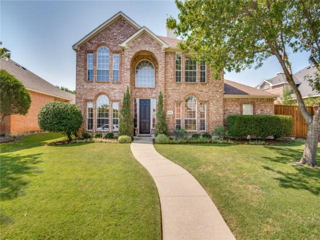 4012 Los Altos Drive, Plano, TX 75024 (MLS #13907060) :: Team Hodnett