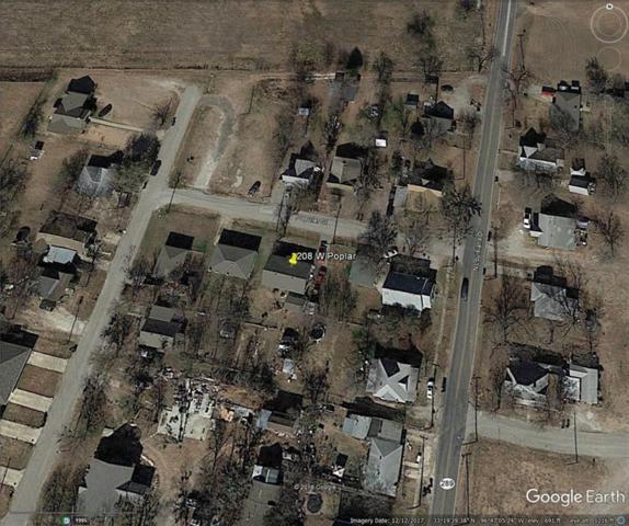 208 W Poplar Street, Celina, TX 75009 (MLS #13907065) :: The Rhodes Team