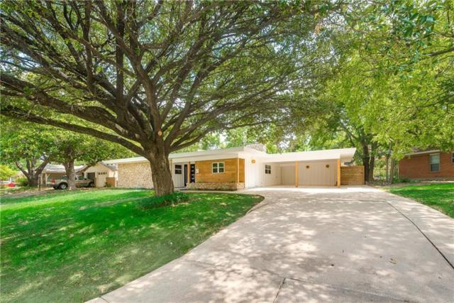 5200 Briarwood Lane, Fort Worth, TX 76112 (MLS #13907066) :: Robbins Real Estate Group