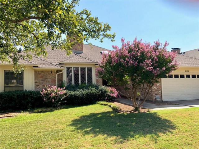 3923 Fairlakes Drive, Dallas, TX 75228 (MLS #13907082) :: Team Hodnett