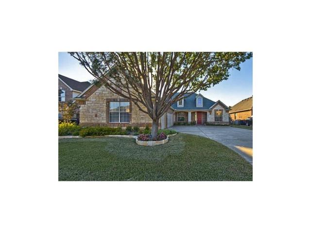 3227 Newhaven Drive, Highland Village, TX 75077 (MLS #13907103) :: North Texas Team | RE/MAX Advantage