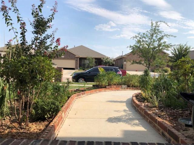 1829 Jacona Trail, Fort Worth, TX 76131 (MLS #13907107) :: Team Hodnett