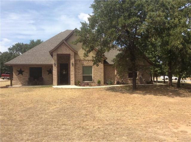 132 Eagle Drive, Lipan, TX 76462 (MLS #13907165) :: RE/MAX Town & Country