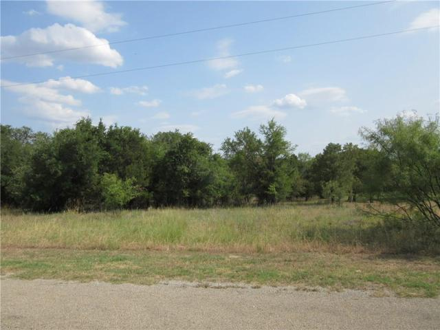 Lot 54 Sandpiper Drive, Weatherford, TX 76088 (MLS #13907173) :: The Real Estate Station