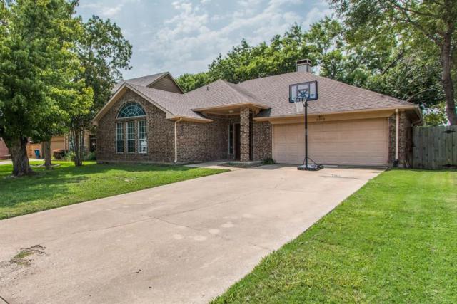 2313 Claremont Court, Flower Mound, TX 75028 (MLS #13907182) :: Robbins Real Estate Group