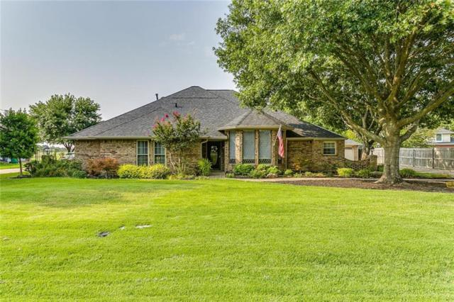 206 Cripple Creek Road, Glenn Heights, TX 75154 (MLS #13907204) :: Real Estate By Design