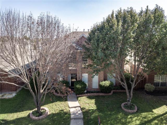 432 Trinity Drive, Allen, TX 75002 (MLS #13907208) :: Team Hodnett