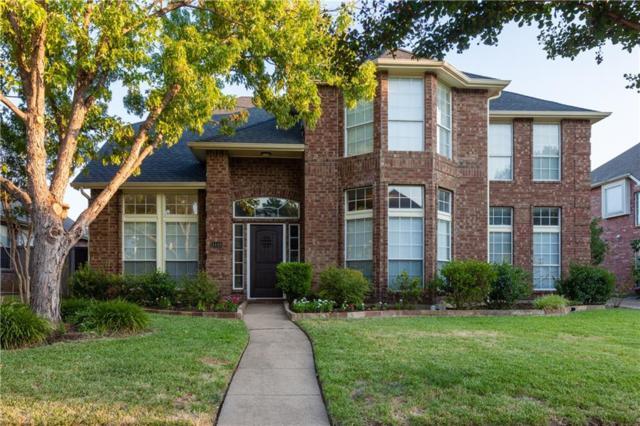 1449 Susan Lane, Carrollton, TX 75007 (MLS #13907211) :: Kimberly Davis & Associates