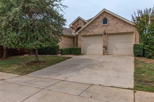489 Maverick Drive, Lake Dallas, TX 75065 (MLS #13907228) :: Team Hodnett