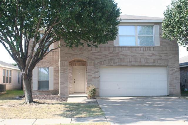 9213 Lamplighter Trail, Fort Worth, TX 76244 (MLS #13907237) :: Team Hodnett