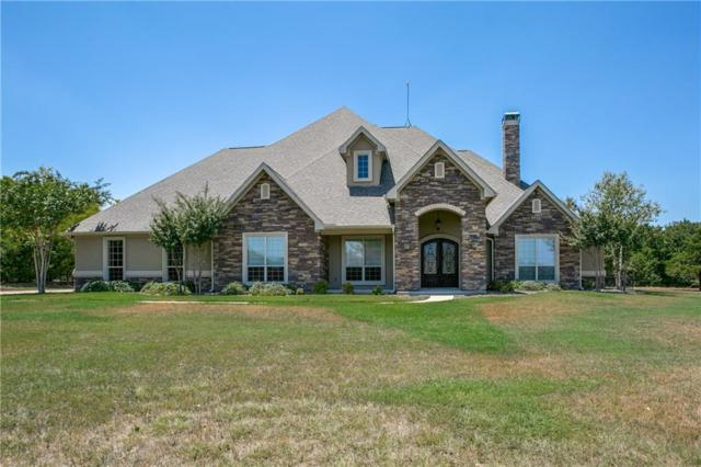 7441 Dawn Avenue, Pilot Point, TX 76258 (MLS #13907299) :: The Heyl Group at Keller Williams