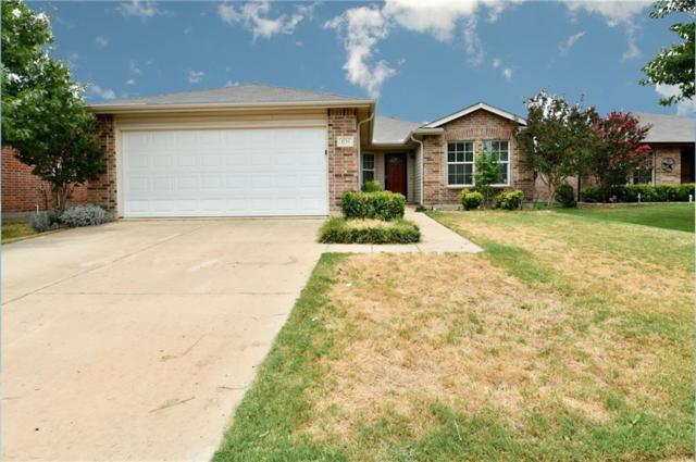 1733 Trego Drive, Fort Worth, TX 76247 (MLS #13907310) :: Team Hodnett