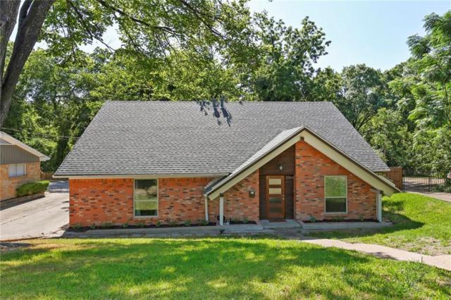3964 Lost Creek Drive, Dallas, TX 75224 (MLS #13907325) :: Frankie Arthur Real Estate