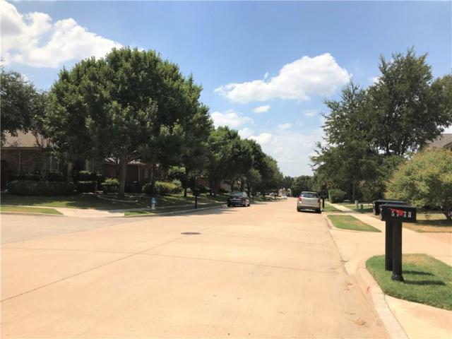 5773 Hidden Creek Lane, Frisco, TX 75034 (MLS #13907330) :: Team Hodnett