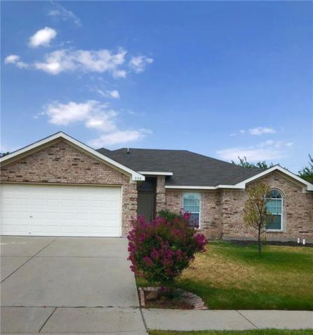 508 Barbara Jean Lane, Burleson, TX 76028 (MLS #13907381) :: Team Hodnett