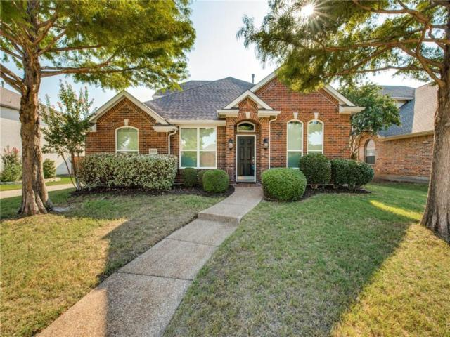 12531 Daimler Drive, Frisco, TX 75033 (MLS #13907382) :: Robbins Real Estate Group