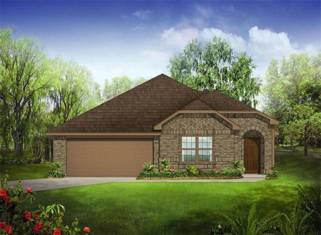 1153 Sheldon Drive, Anna, TX 75409 (MLS #13907392) :: Team Hodnett