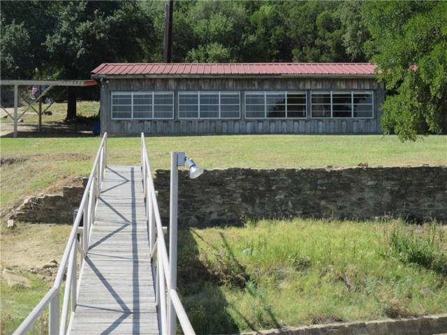 2101 Fm 2951, Possum Kingdom Lake, TX 76449 (MLS #13907413) :: Team Hodnett