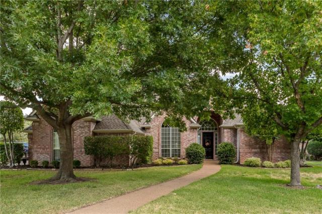 1615 Pecos Drive, Southlake, TX 76092 (MLS #13907454) :: RE/MAX Town & Country